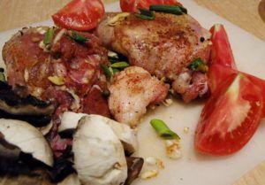 Тушеная нутрия обладает самой низкой калорийностью