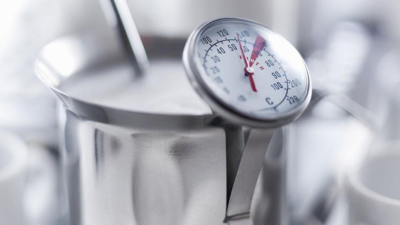 Термическая обработка необходима для возможности длительного хранения молочной продукции