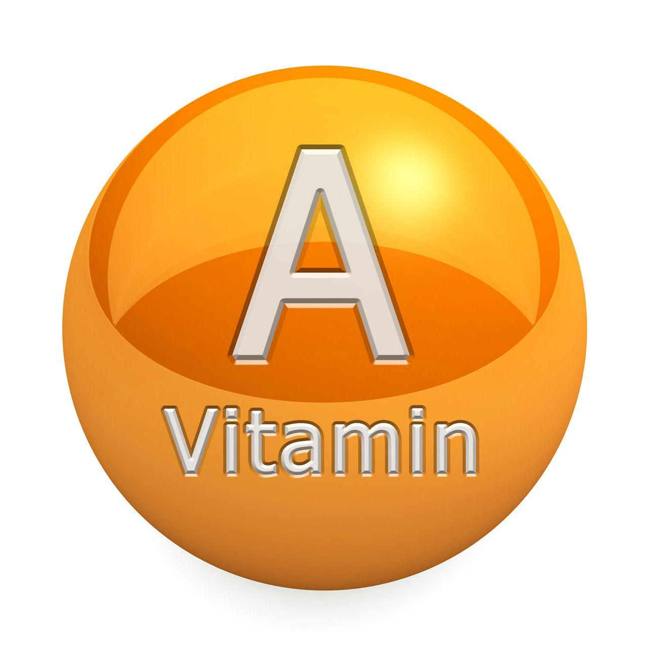 Витамин А часто становится причиной горького вкуса
