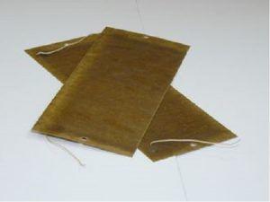 Запатентованные пластины ИК-нагревателя РЭН из композитных материалов используемые в инкубаторе «Идеальная наседка»
