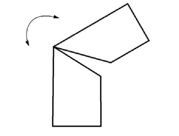 Используя резку и сварку профиля, следите за идеальным совмещением стыков