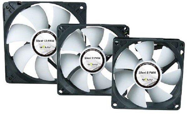 В качестве вентилятора для самодельного инкубатора подойдут детали от старого компьютера