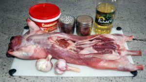 Мясо нутрии имеет нежную структуру