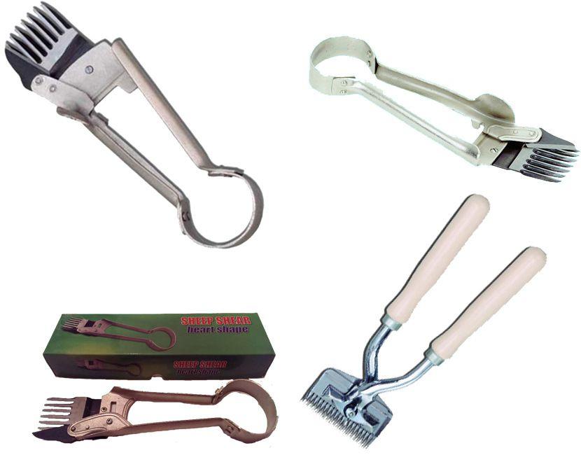 Механические машинки сродни ножницам