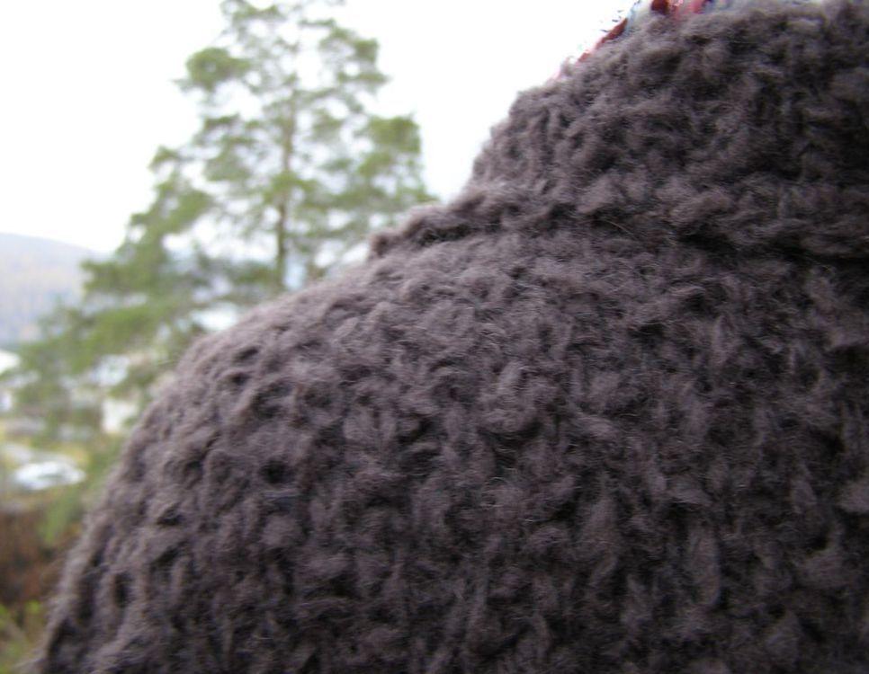 Одежда, сделанная на основе мериносовой шерсти, теплая и комфортная