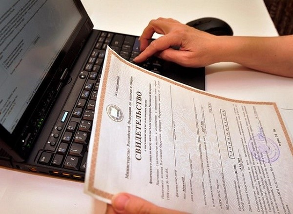Официальные формальности нужны для того, чтобы вы могли вести свою деятельность законно
