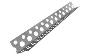Для крепления стенок друг к другу можно использовать металлические уголки