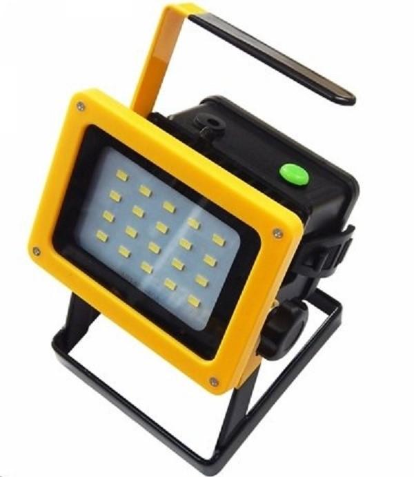 Портативный осветительный прибор - лучший выход из ситуации