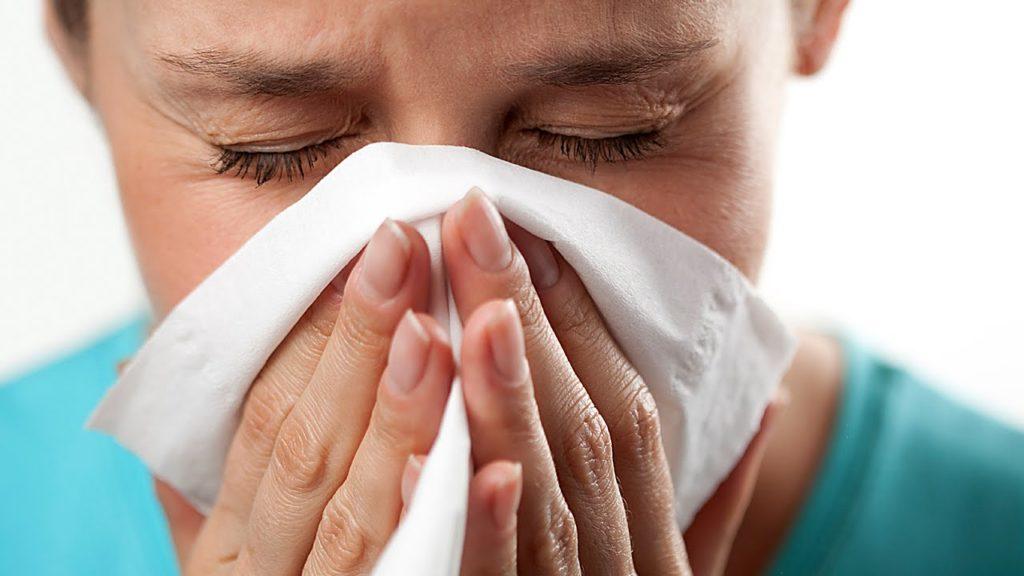 При подозрении на аллергию на Кепроцерил, следует как можно быстрее обратиться к врачу
