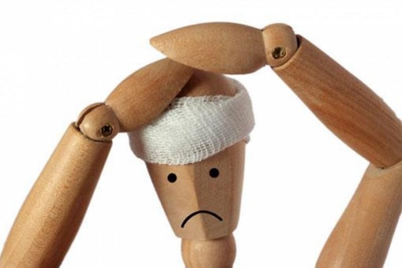 Если после длительного пребывания в курятнике появилась головная боль, вытяжку надо усовершенствовать