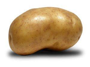 Картофель (отварной)