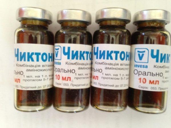 Витаминные препараты для перепелов можно купить в ветеринарной аптеке