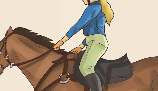 Никогда не бейте лошадь кнутом – она испугается, и обучение пойдет плохо
