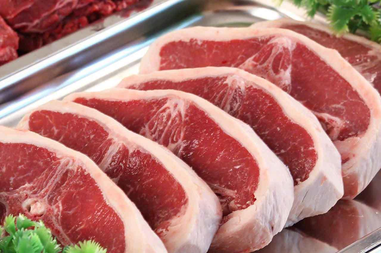 Следует избегать употребления жирной баранины