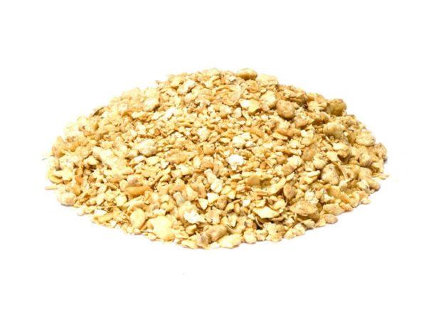 Соевый шрот – один из популярнейших белковых компонентов