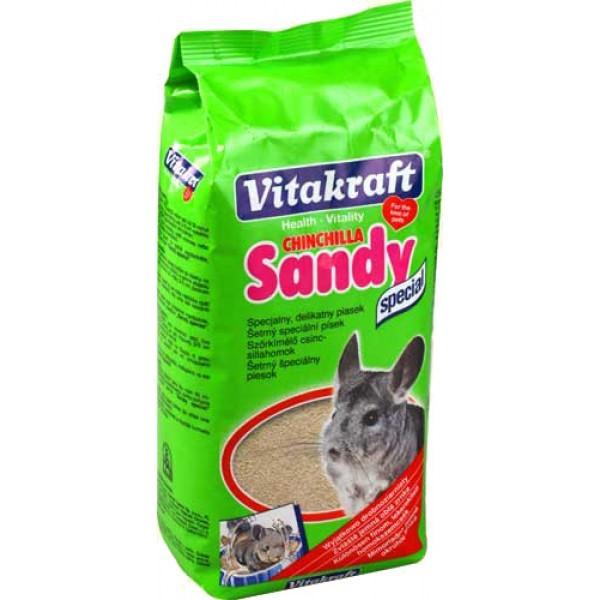 Лучше всего выбирать песок, одобренный заводчиками